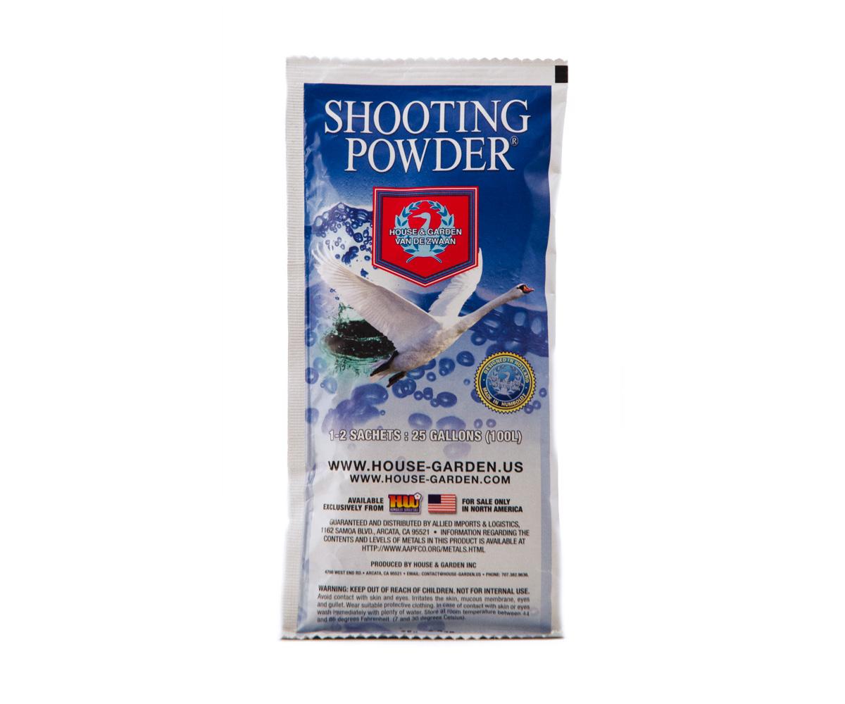 Picture for House & Garden Shooting Powder Sachet, Bulk Case of 140