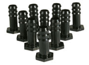 """Picture of Active Aqua 1/2"""" Stopper, pack of 10"""