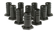 """Picture of Active Aqua 3/4"""" Stopper, pack of 10"""