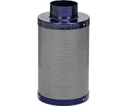 """Picture of Active Air Carbon Filter, 4"""" x 14"""", 215 CFM"""