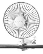 """Picture of Air King 6"""" Clip Fan"""
