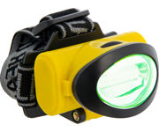 Picture of Active Eye Green LED Headlamp