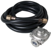 Picture of Regulator Hose for Autopilot NG CO2 Generator, 12'
