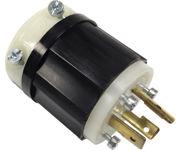 Picture of Plug 277V 20A Nema L7-20P