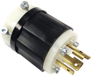 Picture of Replacement Plug, 277V, 15A L7-15P