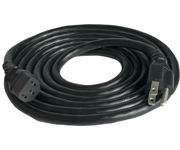 Picture of Xtrasun Ballast Power Cord, 8', 120V, AWG 16/3