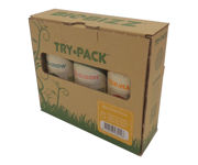 Picture of Try-Pack Indoor Pack, pack of 3 (250 ml ea)