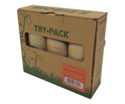 Picture of Trypack Stimulant, pack of 3 (250 ml ea)