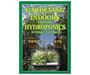 Picture of Gardening Indoors: the Indoor Gardener's Bible by George Van Patten