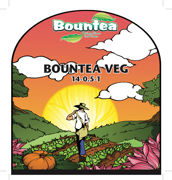 Picture of Bountea Veg, 5 gal