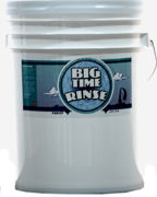 Picture of Big Time Rinse, 5 gal