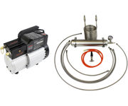 Picture of Best Value Vacs TRS21 Active Closed Loop Recovery Kit