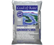 Picture of Coast of Maine Stonington Blend Organic Growers Mix, 1.5 cu ft