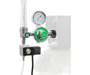 Picture of Active Air CO2 System with Timer, 0.2-2 cu ft per hour