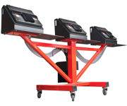 Picture of CenturionPro GC3 Triple Gentle Cut Bucker with Stand