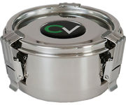 """Picture of CVault Small Humidity Curing Storage Container, 3.25"""" x 1.75"""""""