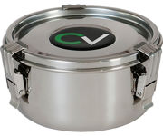 """Picture of CVault Medium Humidity Curing Storage Container, 4"""" x 2.25"""""""