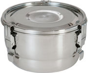 """Picture of CVault 2 Liter Humidity Curing Storage Container, 7"""" x 4"""""""