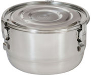 """Picture of CVault 4 Liter Humidity Curing Storage Container, 9"""" x 5.5"""""""