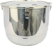 """Picture of CVault 21 Liter Humidity Curing Storage Container, 13.5"""" x 10.5"""""""