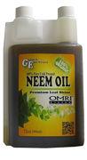 Picture of Garden Essentials Neem Oil, 1 qt