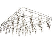 Picture of STACK!T 28 Clip Stainless Steel Drying Rack
