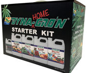 Picture of Dyna-Gro Hydroponics Starter Kit