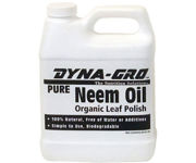 Picture of Dyna-Gro Pure Neem Oil, 8 oz