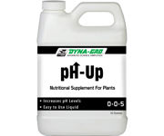 Picture of Dyna-Gro pH-Up 0-0-5, 8 oz