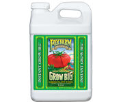Picture of FoxFarm Grow Big® Liquid Concentrate, 2.5 gal
