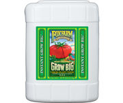 Picture of FoxFarm Grow Big® Liquid Concentrate, 5 gal