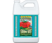 Picture of FoxFarm Grow Big Hydro® Liquid Concentrate, 1 gal