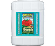 Picture of FoxFarm Grow Big Hydro® Liquid Concentrate, 5 gal