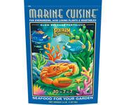 Picture of FoxFarm Marine Cuisine Dry Fertilizer, 4 lbs