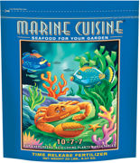 Picture of FoxFarm Marine Cuisine Dry Fertilizer, 20 lbs