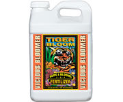 Picture of FoxFarm Tiger Bloom® Liquid Concentrate, 2.5 gal
