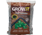 Picture of GROW!T Clay Pebbles, 10 L