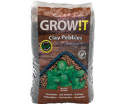 Picture of GROW!T Clay Pebbles, 25 L