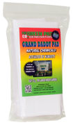 Picture of Green Pad Grand Daddy Pad CO2 Generator, pack of 2 pads w/1 hanger