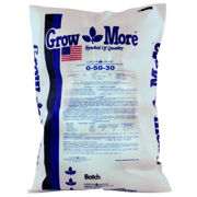 Picture of Grow More Water Soluble 0-50-30, 25 lbs