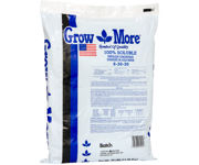 Picture of Grow More Soluble 6-30-30 Standard, 25 lbs