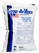 Picture of Grow More Water Soluble 10-52-10, 25 lbs