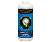 Picture of Growth Science Nutrients Strength, 1 qt