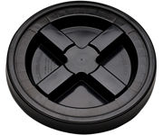 Picture of Gamma Seal Lid, Black