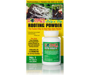 Picture of Hormex Rooting Powder #1, 0.75 oz, Carded Bottle