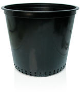 """Picture of Round Mesh Bottom Pot, 12"""", bag of 50"""