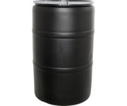Picture of 55 gal Drum with Locking Lid