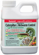 Picture of Summit Chemical Bio Caterpillar & Webworm Control, 16 oz
