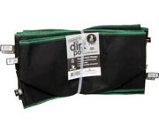 Picture of Commercial Dirt Pot by RediRoot #3, pack of 10