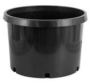 Picture of Pro Cal Premium Nursery Pot, 10 gal, pack of 5